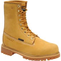 Carolina CA7145 Soft Toe Insulated EH Wheat Boots