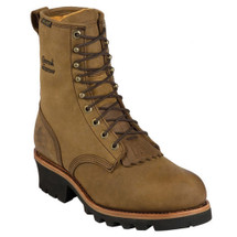 Chippewa 26340 Soft Toe Bay Apache Insulated Logger Boots