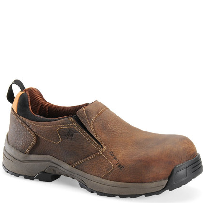Carolina LT152 Lytning ESD Slip-On Composite Toe Work Shoes