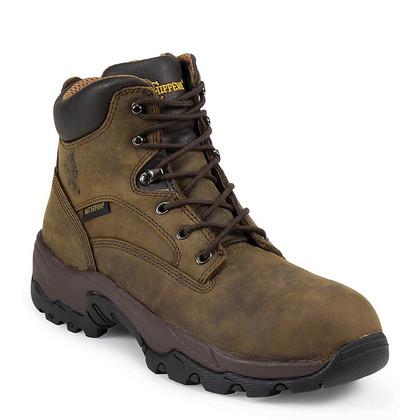 Chippewa 55160 Soft Toe Non-Insulated Bay Apache Work Boots