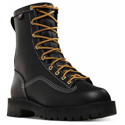 Danner USA 11500 Super Rain Forest Soft Toe EH Work Boots