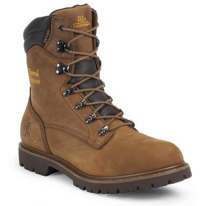 Chippewa 55068 Soft Toe Heavy Duty Tough Bark Work Boots