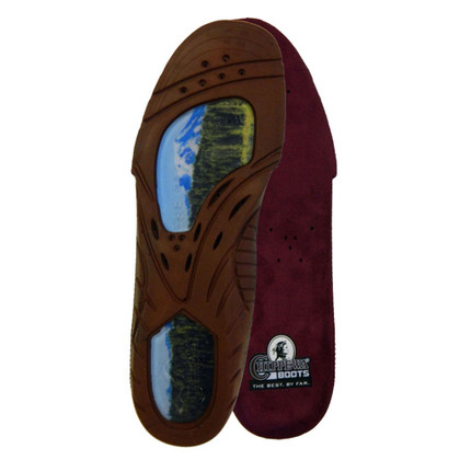 Chippewa Comfort Cushioned Work Boot Insoles