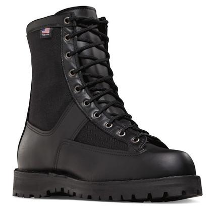Danner USA Acadia Polishable Soft Toe Non-Insulated Gore-Tex Police Duty Boots