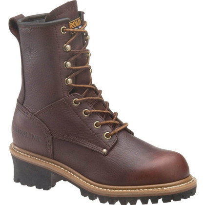 Carolina CA421 Women's Uninsulated Logger Boots