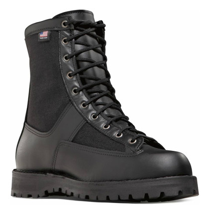 Danner Acadia USA #69210 Polishable Soft Toe 200g Insulated Police Duty Boots