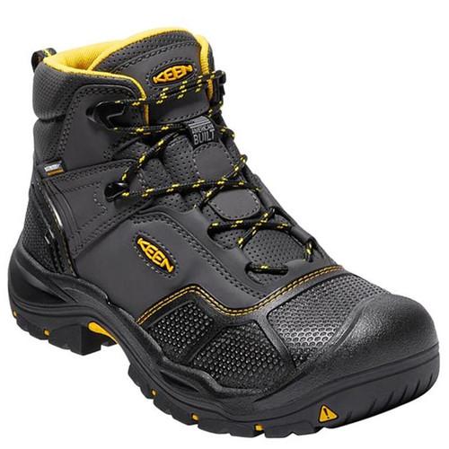 Keen Utility Work Boots Best Comfortable Work Boots