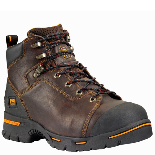 Timberland Pro 52562214 Endurance Non Insulated Steel Toe