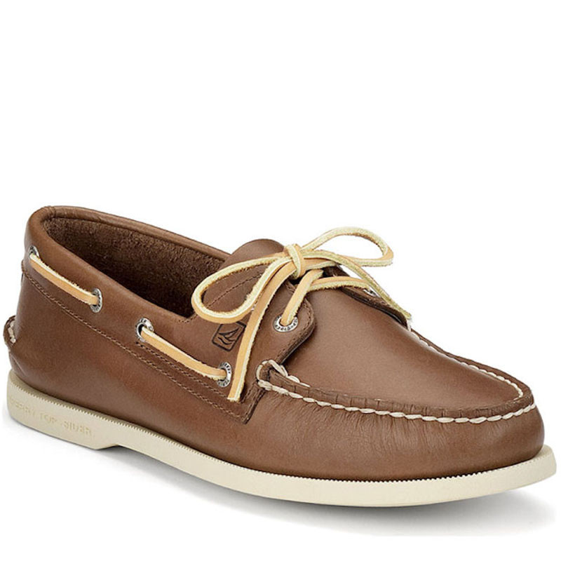 Sperry Top-Sider A/O Original 2-Eye Boat Shoes
