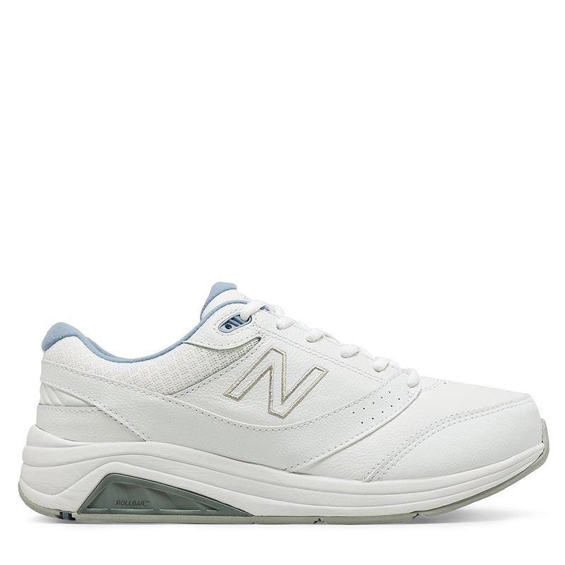 516d89963eeb ... free shipping new balance 928v3 womens white leather walking sneakers  716cc 91edf