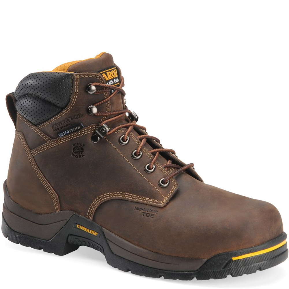 Carolina CA5521 Bruno Lo Composite Toe Insulated Work Boots