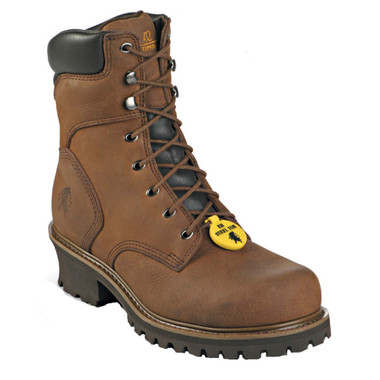 Chippewa 55025 Heavy Duty Steel Toe Insulated Logger Boots