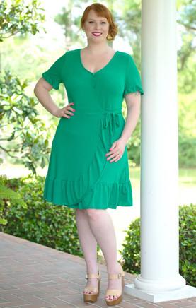 Plus Size Dresses & Trendy Plus Size Clothes | Perfectly Priscilla