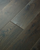 "Heritage Hardwood Color Touch Pewter Hand Scraped 1/2"" x 7"" Engineered Hardwood"