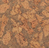 "APC Adhered Commercial Floor Tiles 12"" x 12"" Bark"