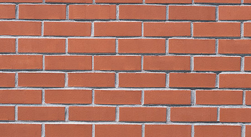 McNear Thin Brick Commercial Series McNear Red Wirecut