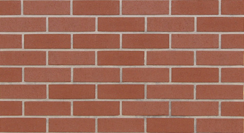 McNear Thin Brick Commercial Series Sienna