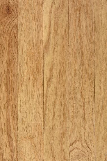 """Armstrong Beaumont Plank 3"""" Oak - Clear Engineered Hardwood"""