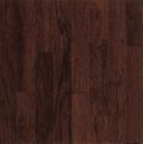 "Bruce Turlington American Exotics 5"" Hickory - Molasses Engineered Hardwood"