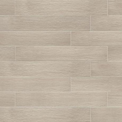 "Marazzi Urban District Stx Ash 6"" x 36"" Field Tile"