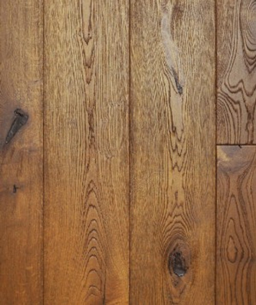 "Johnson Noble Castle Oak Kilkenny 9/16"" x 10 1/4"" Engineered Hardwood"