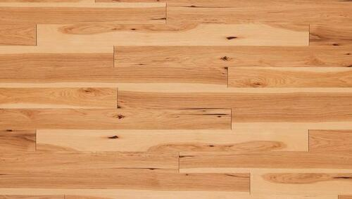 """From the Forest Freedom Nature's Hickory 1/2"""" x 5"""" Hardwood"""