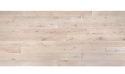 """From The Forest Choice Ecru White Oak 1/2"""" x 7.5"""" Hardwood"""
