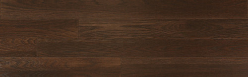 """From the Forest Wall Planks Umber 1/4"""" x 5"""" Hardwood"""