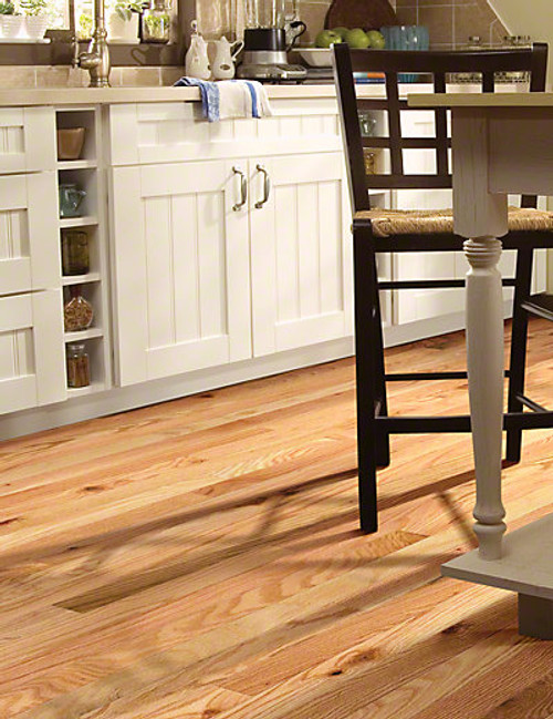 """Anderson Bryson II4S Plank Natural 3/4"""" x 3 1/4"""" Solid Hardwood"""