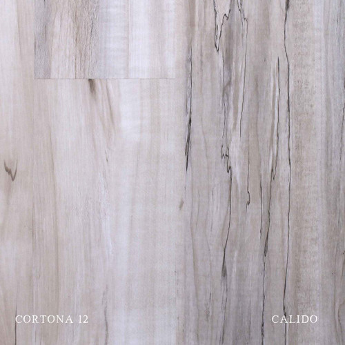 "Mission Collection Cortona 12 Calido 6"" x 48"" Luxury Vinyl"