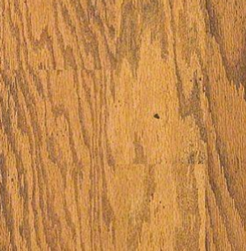 Anderson Gnarly Plank Huntington Mixed Width Distressed Oak