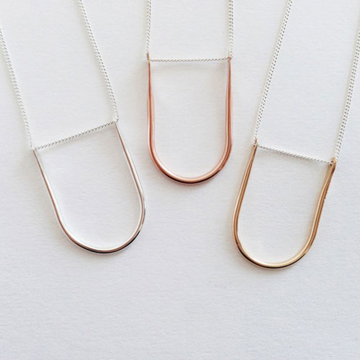 Marche Necklace