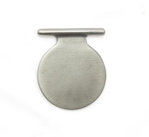 MURZAN 4 FLAPPER ONLY (Stainless Steel)