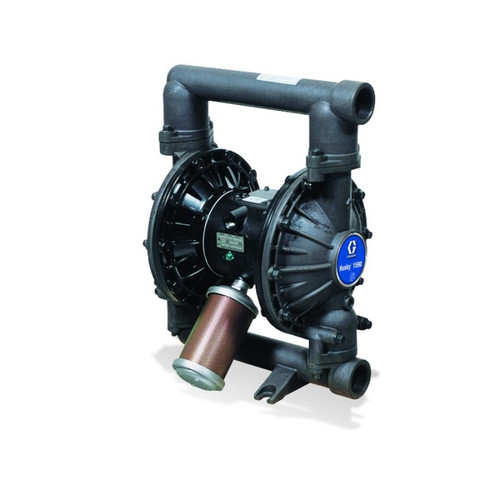 """DB3311 1.5"""" Graco Air Operated Double Diaphragm Pump 1590"""