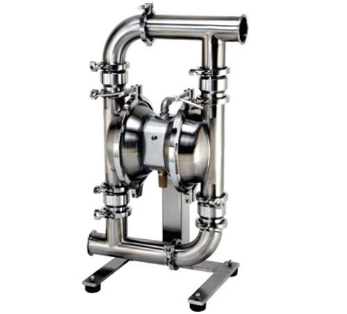 SBR3X3-F3/FG/FL/FG-HT Murzan Sanitary Pump