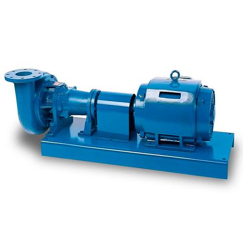 344A, 4x5-11 Aurora End Suction Centrifugal Pump (Power Frame No 2)