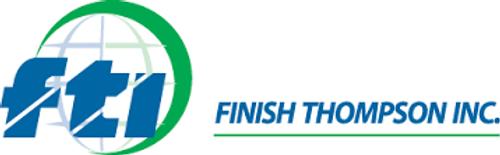107951 Finish Thompson EF Series Motor S6