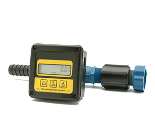 106609-5 Finish Thompson User Adjusted Calibration Flow Meter, FM-2000 Series
