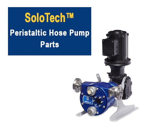 24Y789 Roller Kit for Graco 10 mm SoloTech Pump