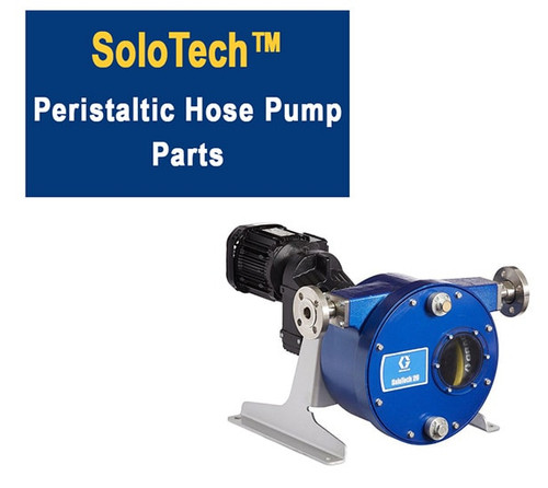 24Y795 Roller Kit for Graco 26mm SoloTech Pump