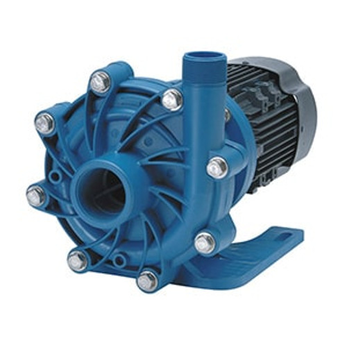 DB11P-M215 Finish Thompson 2 HP Polyproylene Magnetic Drive Pump