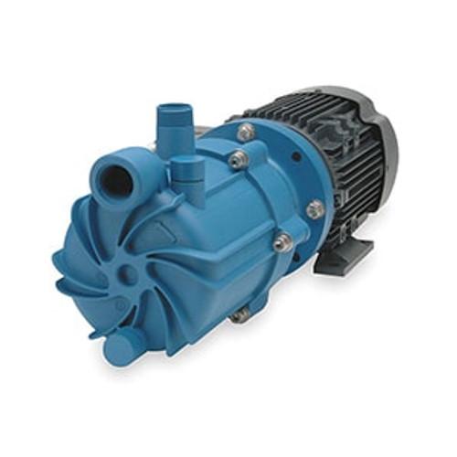 SP10P-3-M219 Finish Thompson 1 HP Polypropylene Magnetic Drive Pump