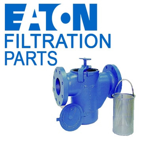"2-1/2"" and 3"" Yoke for Eaton 30R Simplex Strainer"