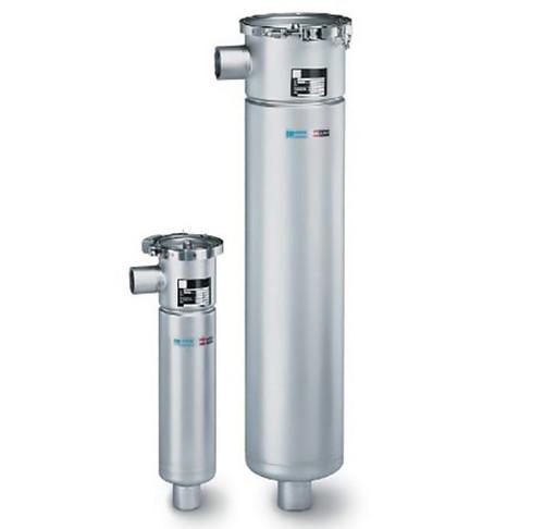 F3AVEB00112 Eaton Miniline (EBF) In-Line Filter Vessel
