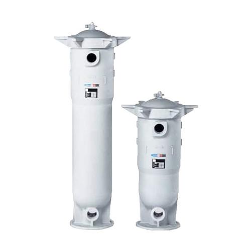 FLT1DUPA Eaton Polyline Duplex Filter Housing