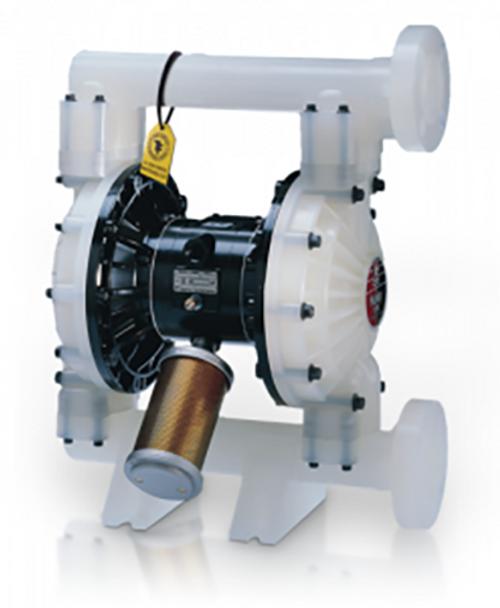 "24B764, 2"" Graco Air Operated Double Diaphragm Pump 2150"