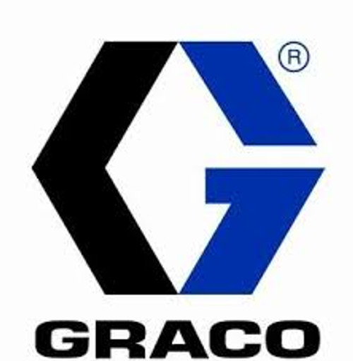 "D12096, 1/4"" Graco Husky 205 Air Operated Double Diaphragm Pump"