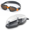 KAYENNE POLARIZED LENS GRAY/ORANGE