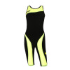 XPRESSO WOMEN BLACK/NEON YELLOW