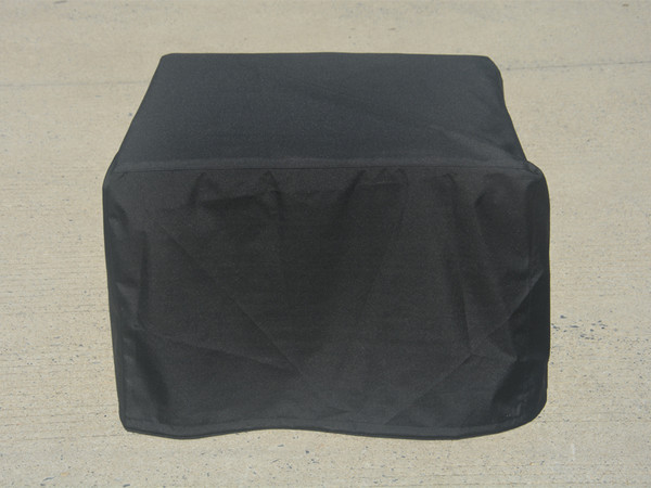 Direct Wicker Patio Ottoman Rain Cover,L 20.87'' x W 20.87'' x H 16.93''
